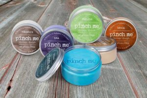 Pinch Me therapy Dough comforts anxious children
