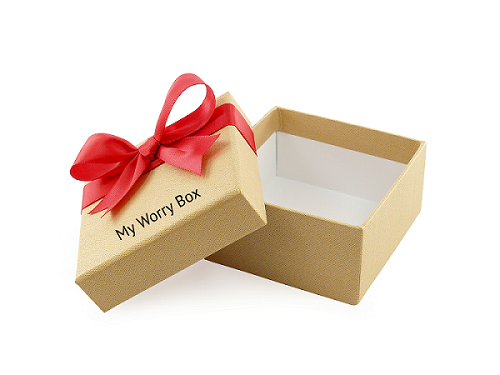 My Worry Box