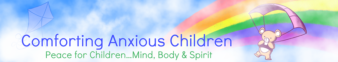 Best Products and Resources to Comfort Anxious Children