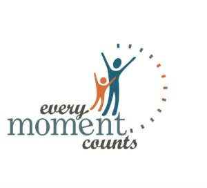 Every Moment Counts logo