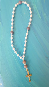 prayer beads comfort anxious children